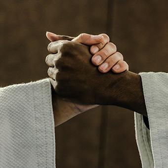 Un été dorée pour le Judo à l'ASBR!