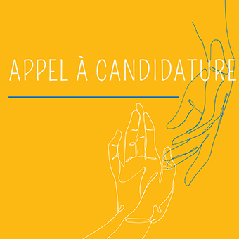 Appel à candidature
